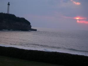 Biarritz, 2004